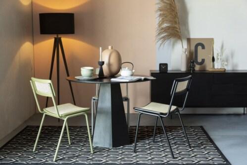 Zuiver Jort stoel-Green