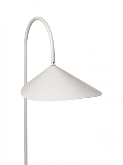 Ferm Living Arum tafellamp-Cashmere