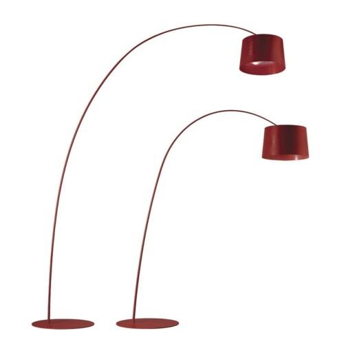 Foscarini Twiggy booglamp-Rood