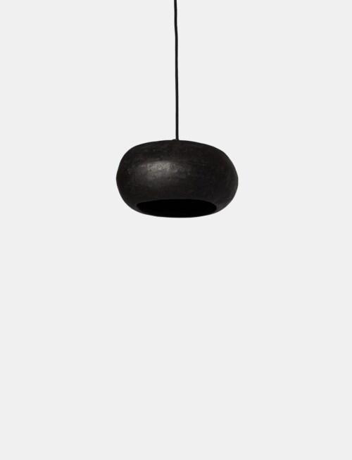 Ay Illuminate Pebble small hanglamp-Black