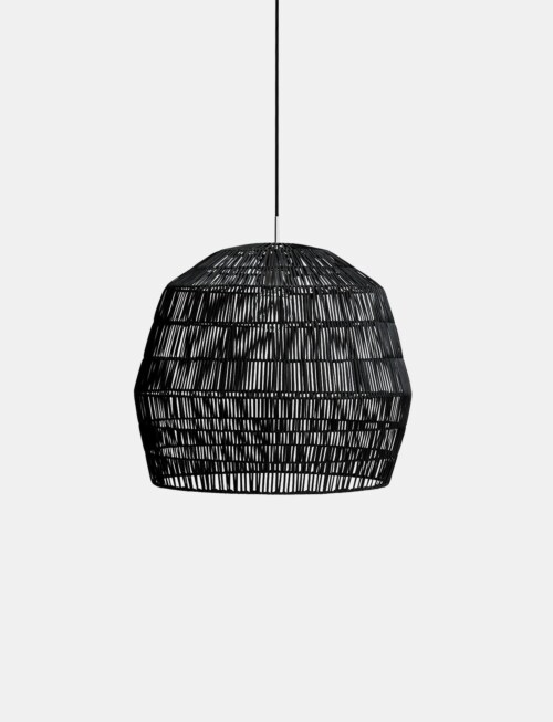 Ay Illuminate Nama 2 hanglamp-Zwart