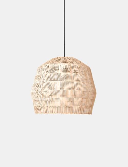 Ay Illuminate Nama 2 hanglamp-Natural