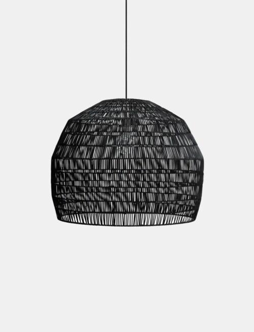 Ay Illuminate Nama 3 hanglamp-Zwart