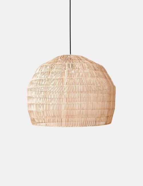 Ay Illuminate Nama 3 hanglamp-Natural