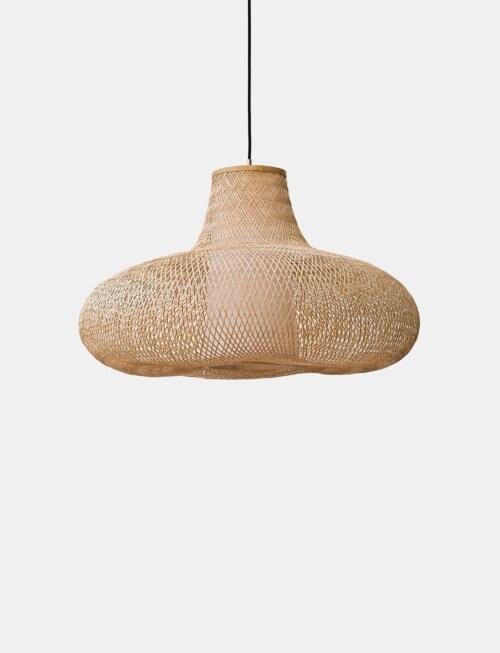 Ay Illuminate May large hanglamp-Natural