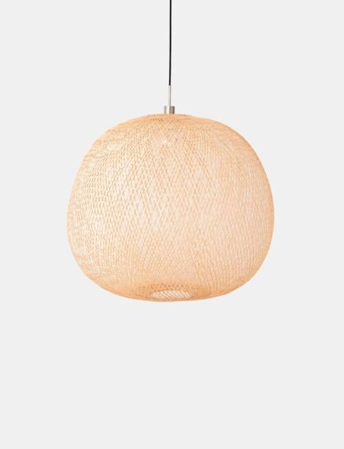 Ay Illuminate Plum large hanglamp