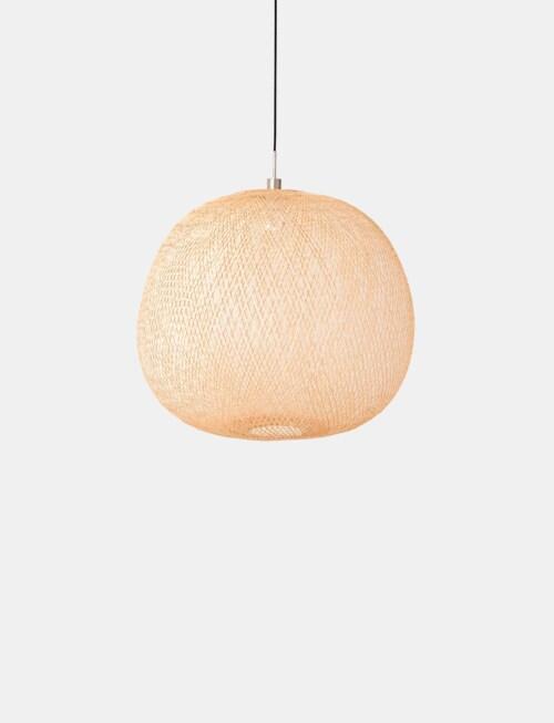 Ay Illuminate Plum medium hanglamp