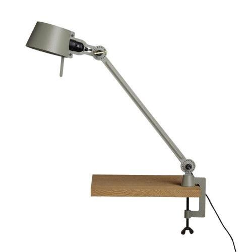 Tonone Bolt 1 Arm Clamp bureaulamp-Black