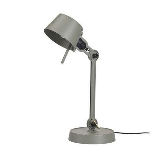 Tonone Bolt 1 Arm Small Foot bureaulamp-Thunder blue