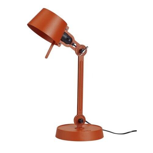 Tonone Bolt 1 Arm Small Foot bureaulamp-Flux green