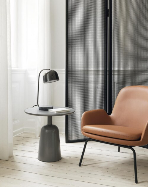 Normann Copenhagen Turn Table bijzettafel-Grey