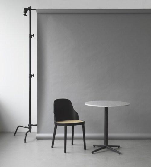 Normann Copenhagen Allez rond Ø60 4L tafel-White