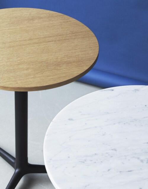 Normann Copenhagen Allez 4L vierkant groot tafel-White