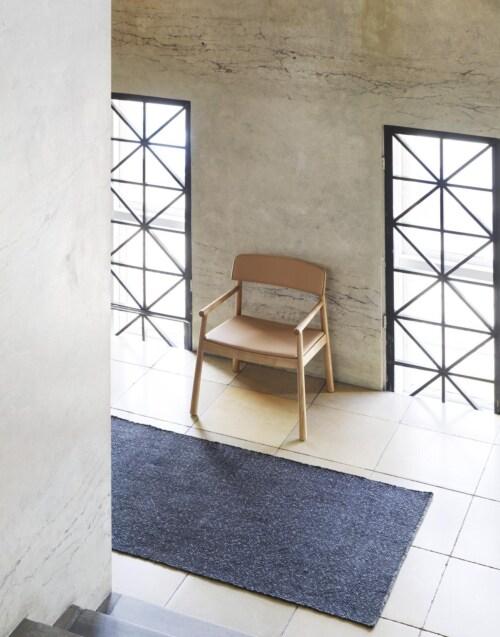 Normann Copenhagen Polli vloerkleed-Grey Multi-200x300 cm