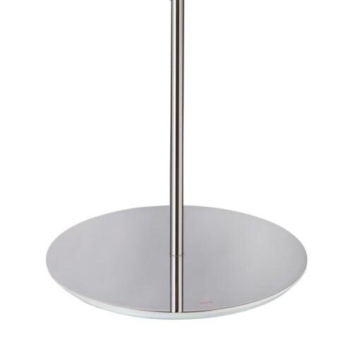 Kartell Planet LED vloerlamp-Zwart-130 cm