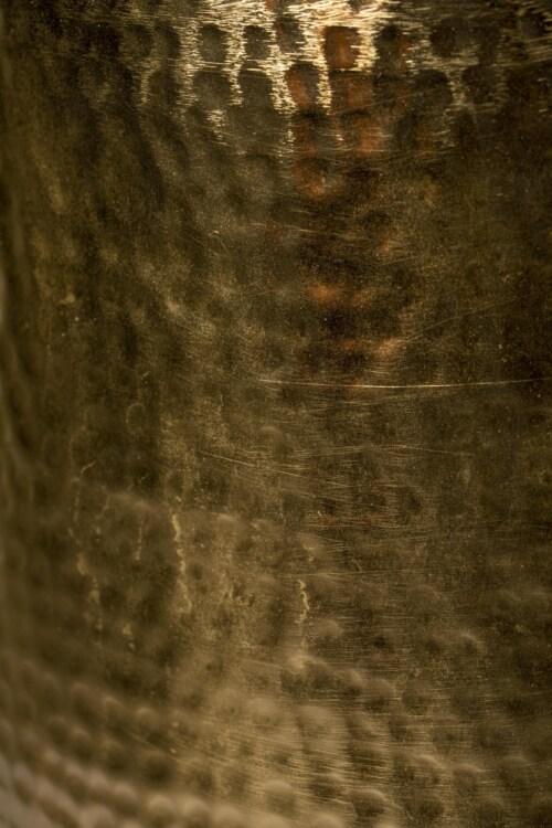 Dutchbone Cave bijzettafel-Amber