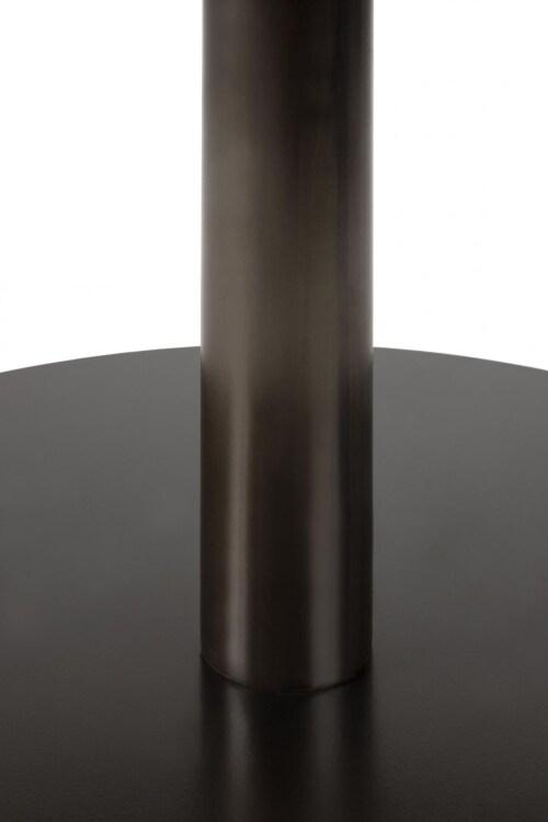 Ethnicraft Sphere salontafel-80x35 cm (Øxh)