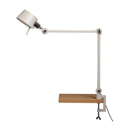 Tonone Bolt 2 Arm Clamp bureaulamp-Black