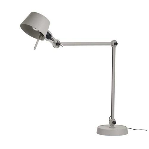 Tonone Bolt 2 Arm Foot bureaulamp-Pure white