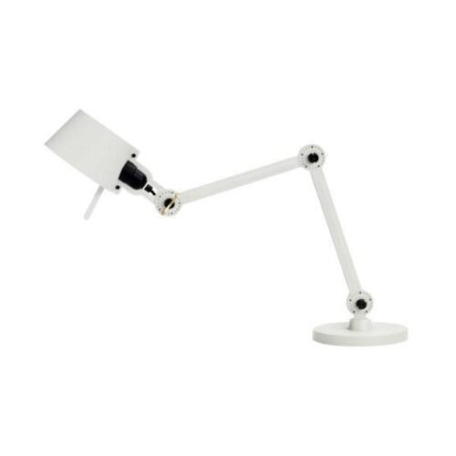 Tonone Bolt 2 Arm Small Foot bureaulamp-Black