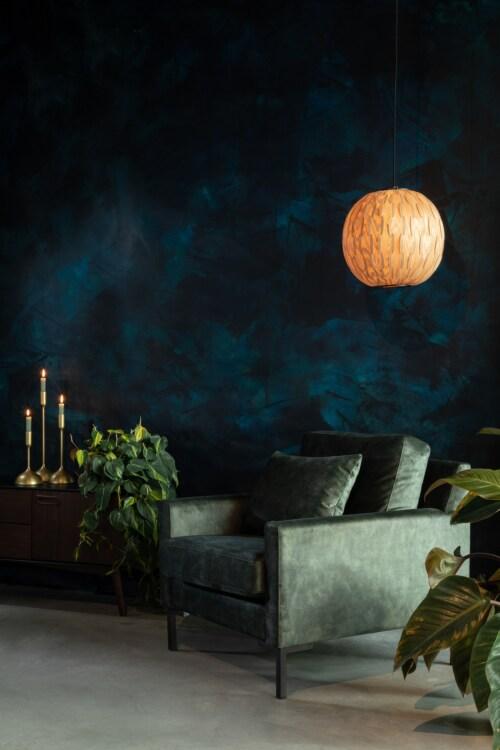 Dutchbone Sofa Houda fauteuil-Forest