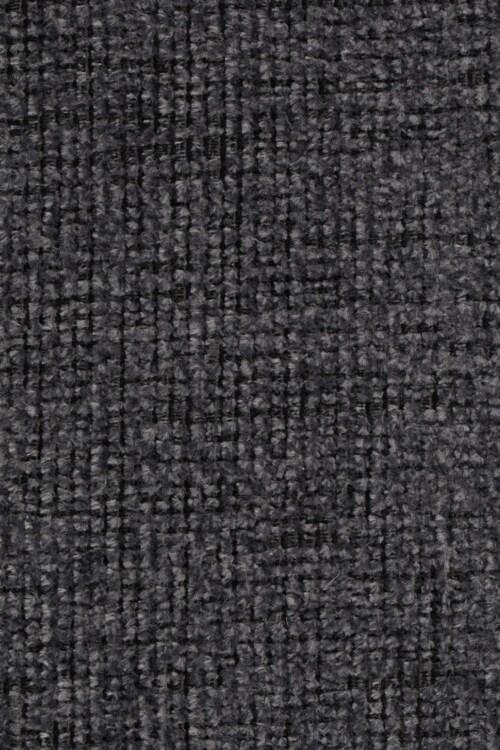 Zuiver Dusk Hocker-Dark grey