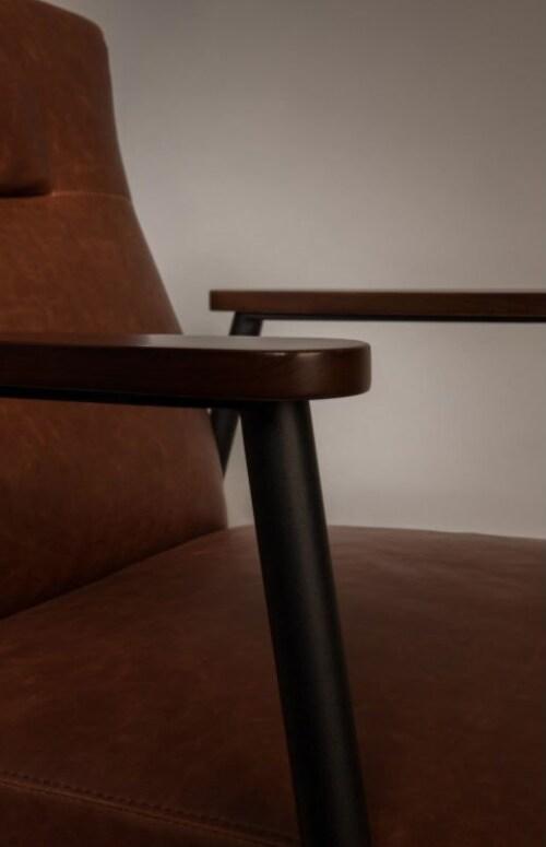 Dutchbone Fez stoel