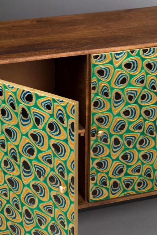 Dutchbone Meena Cabinet kast