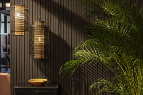 Dutchbone Archer hanglamp-Large