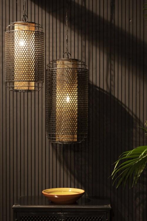 Dutchbone Archer hanglamp-Medium