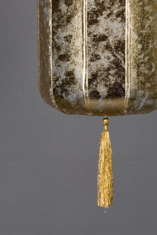 Dutchbone Suoni hanglamp-Goud-S