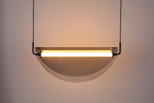 Zuiver Rani hanglamp-Smoke