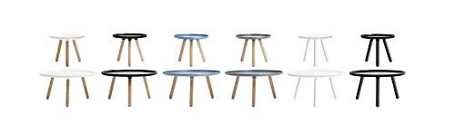 Normann Copenhagen Tablo Table small tafel-Zwart