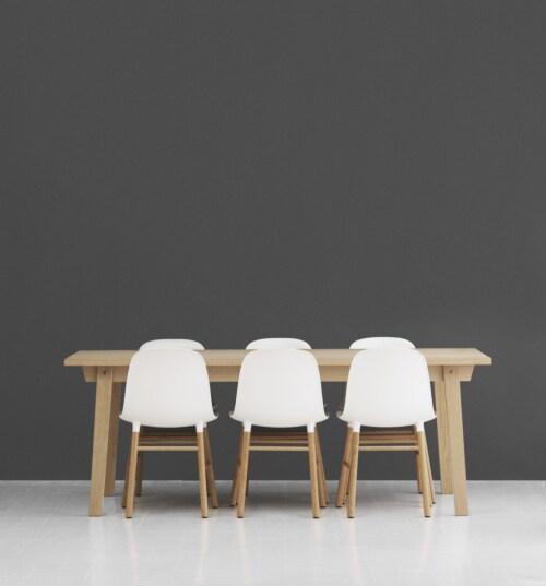 Normann Copenhagen Slice - tafel-300x90 cm