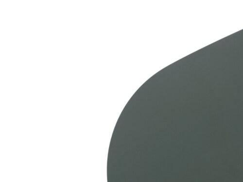 Normann Copenhagen Form tafel-200x95 cm-Groen