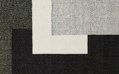 Normann Copenhagen Polli vloerkleed-Sand-100x200 cm