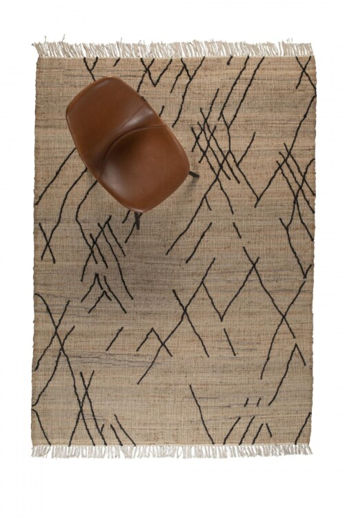 Dutchbone Ishank vloerkleed-170x240 cm