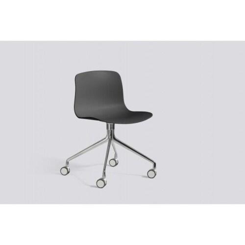 HAY About a Chair AAC14 aluminium onderstel stoel-Brick