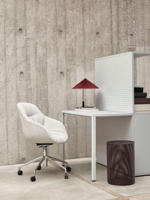 HAY AAC 155 Soft bureaustoel-Mode 009