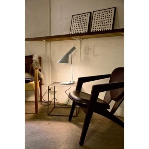 Louis Poulsen AJ Tafel tafellamp-Oker geel