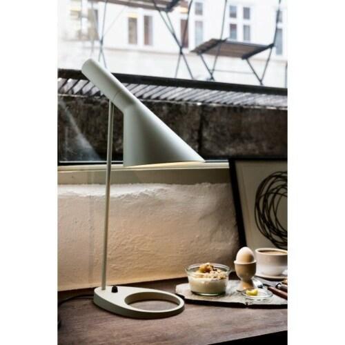Louis Poulsen AJ Tafel tafellamp-Wit