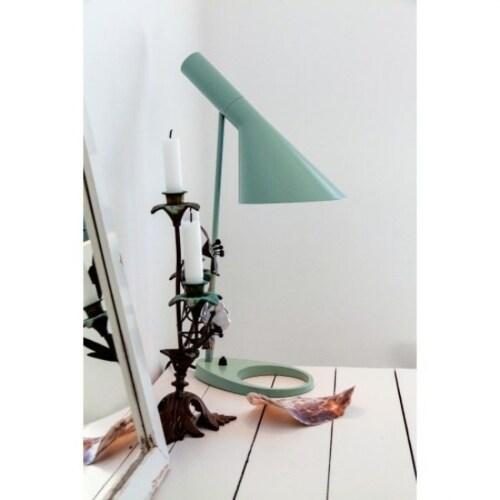 Louis Poulsen AJ Tafel tafellamp-Aubergine