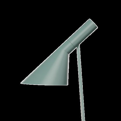 Louis Poulsen AJ Tafel tafellamp-Bleek petroleum