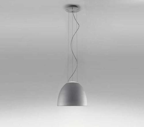 Artemide Nur mini hanglamp-Aluminium