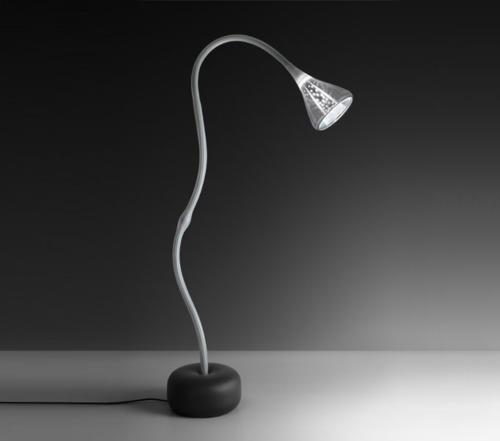 Artemide Pipe terra vloerlamp