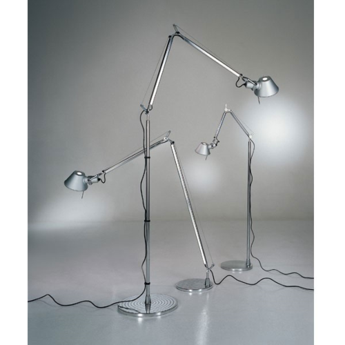 Artemide Tolomeo Terra vloerlamp