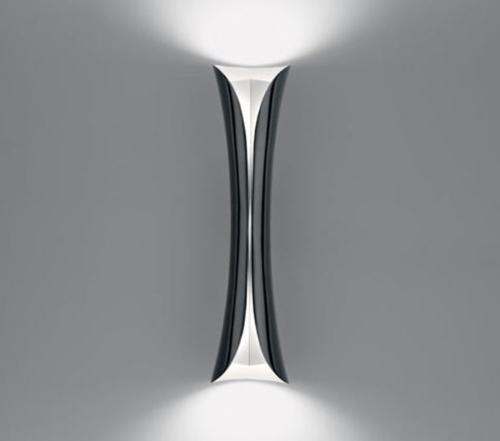 Artemide Cadmo wandlamp-zwart