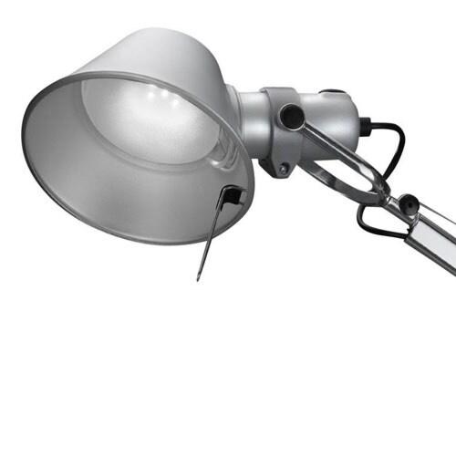 Artemide Tolomeo LED met dimmer tafellamp