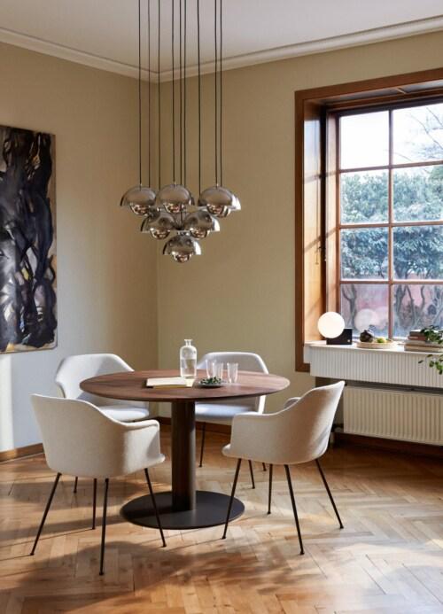 &tradition Rely HW35 stoel -Hallingdal 103