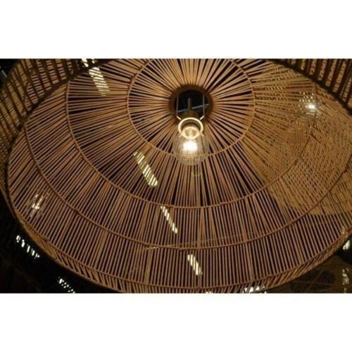 Ay Illuminate Nama 1 hanglamp-Natural